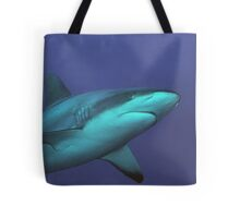 Reef Shark Tote Bag