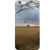 This barren land iPhone Case/Skin