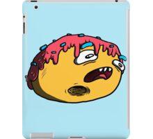 Donut Face iPad Case/Skin