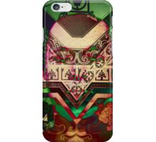 5839 iPhone Case/Skin