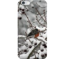 I don't think I signed up for this. iPhone Case/Skin