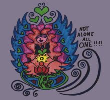 Not Alone All One !!:!! Kids Clothes