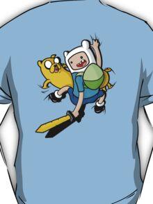 Adventure Cllinger T-Shirt