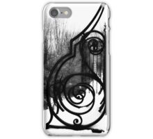 Gateway to Central Park iPhone Case/Skin
