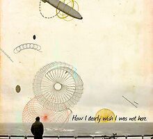 Everyday is Like Sunday by Ashleigh Barron