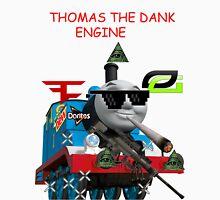 THOMAS THE DANK ENGINE MLG  Unisex T-Shirt
