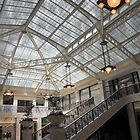The Rookery, Chicago by Mark Heller