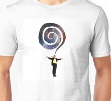 Galaxy Breath Unisex T-Shirt