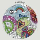 PEACE by Boof