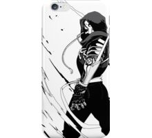 Lan Fan iPhone Case/Skin