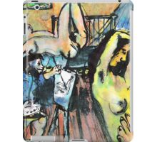 IN THE ARTISTS STUDIO(C2004) iPad Case/Skin