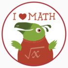 I *heart* Math by fishcakes
