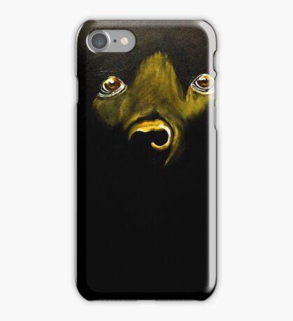 A Dark Night iPhone Case/Skin