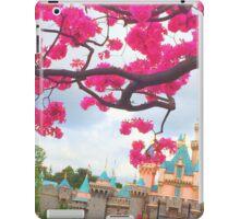 A pink dream iPad Case/Skin