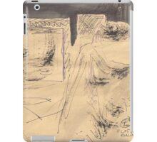 LATE EVENING(C2012) iPad Case/Skin