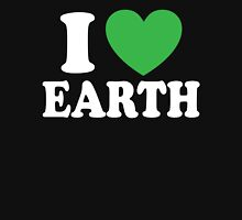 I Love Earth Unisex T-Shirt
