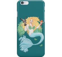 Neither Fish Nor Fowl iPhone Case/Skin