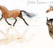 Charmer by Roland Harvey