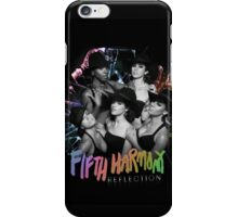 Reflection Tour Merch [RAINBOW] // Fifth Harmony iPhone Case/Skin