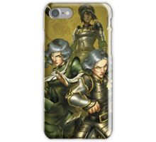 Metal iPhone Case/Skin