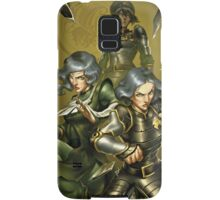 Metal Samsung Galaxy Case/Skin