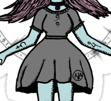 Witch ☾ Sticker
