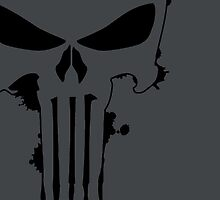Punisher by Exclamation Innovations