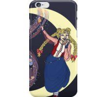 Usagi: Baking Witchsona iPhone Case/Skin