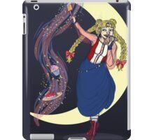 Usagi: Baking Witchsona iPad Case/Skin