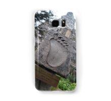 Disneyland Matterhorn Samsung Galaxy Case/Skin