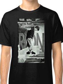 Poster Archaeology 8 Classic T-Shirt