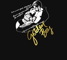 Golden Boy (Style: DARK) T-Shirt