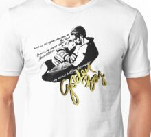 Golden Boy (Style: LIGHT) Unisex T-Shirt