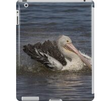 Pelican Bath iPad Case/Skin