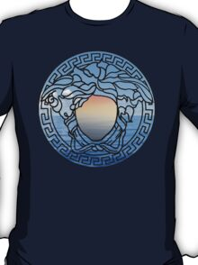 Water 1 Versace T-Shirt