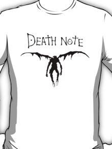 Death Note (Black) T-Shirt