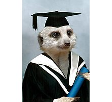 The Graduate Photographic Print