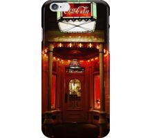 Coke Corner iPhone Case/Skin