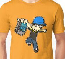 thatCJ Logo Unisex T-Shirt