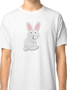 Mr. Rabbit Tee Classic T-Shirt