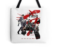 Psycho-Pass  Tote Bag