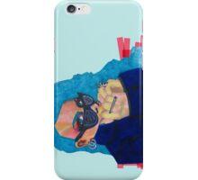 Wild Girl iPhone Case/Skin