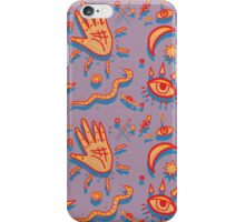 I'll Put A Spell On You iPhone Case/Skin