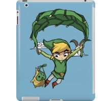 Flying Away iPad Case/Skin