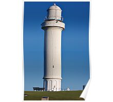 LIGHTHOUSE - WOLLONGONG - NEW SOUTH WALES Poster