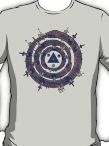 The Cycle T-Shirt