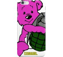 #Love iPhone Case/Skin