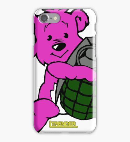 #Love iPhone Case/Skin