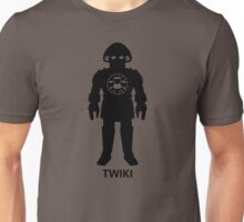 TWIKI Unisex T-Shirt