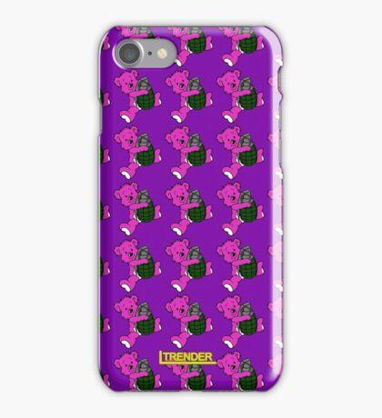 #MUCHLOVE iPhone Case/Skin